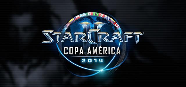Copa América 2014 de StarCraft II