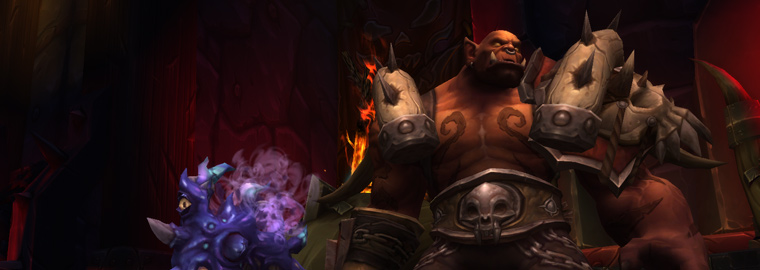 Patch 5.4 Raid Preview: Siege of Orgrimmar