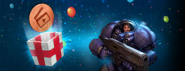 Happy Birthday, StarCraft II! Community Spotlight – Videos and Compilations