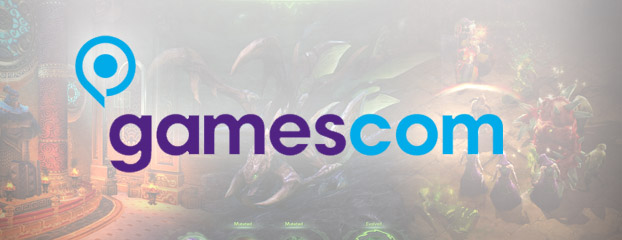 Play StarCraft II: Heart of the Swarm at gamescom 2012