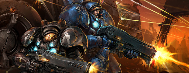 StarCraft Discussion Roundup