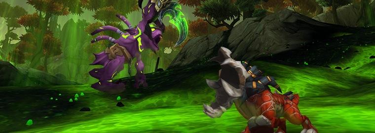 Pet Battle Bonus Event