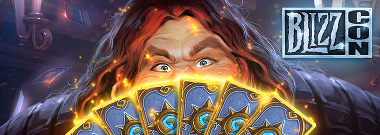 Hearthstone Innkeeper's Invitational: Duelist's Decks Teaser
