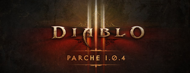 Parche 1.0.4 ya disponible