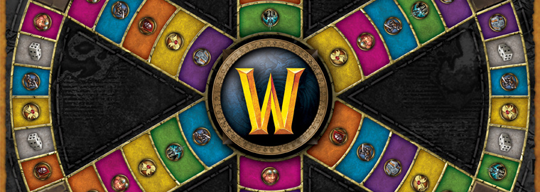 Coming Soon: World of Warcraft: Trivial Pursuit