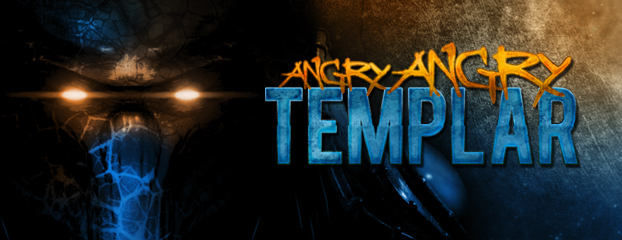 "Arcade Highlight: ""Angry Angry Templar"""