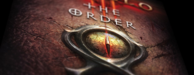 """Diablo III: The Order"" Novel Preview and Preorder"
