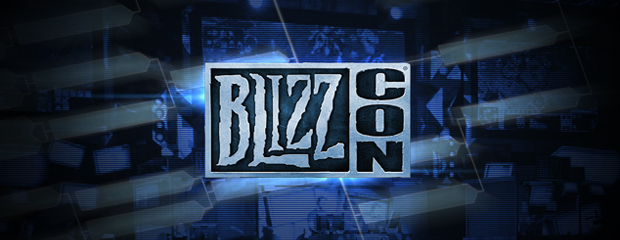 Venta de boletos BlizzCon® 2013: 24 y 27 de abril