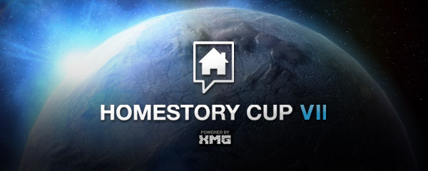 Kick Back and Tune In to HomeStory Cup VII