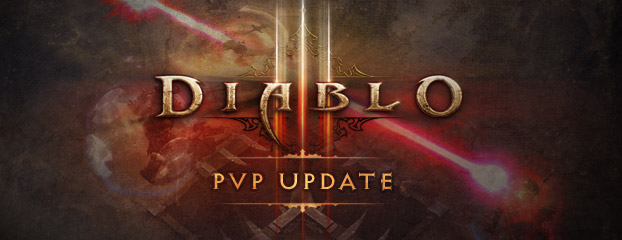 Diablo III PvP Update