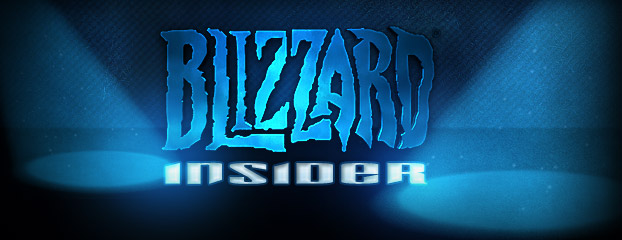 Blizzard Insider #43 -- May 15: Evil is Back