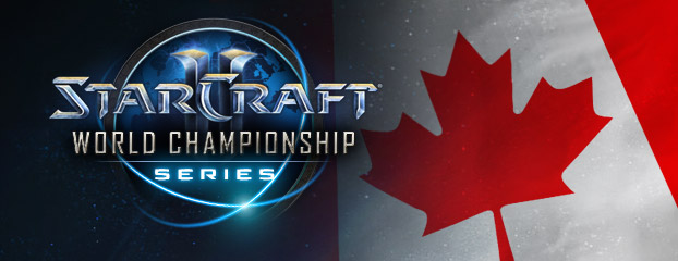 WCS - Canada Nationals Now Live