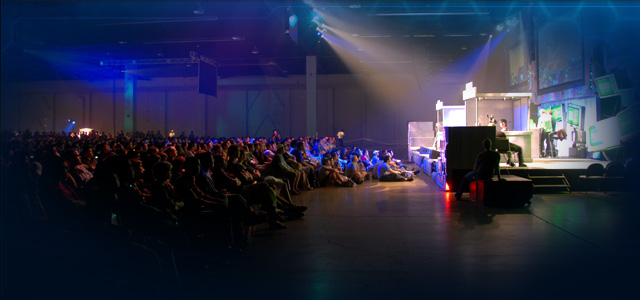 SEA/ANZ StarCraft II Tournaments on the Horizon: Updated