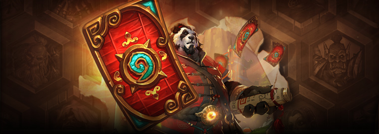 Hearthstone™ February 2015 Ranked Play Season – Luminous Lunar New Year!