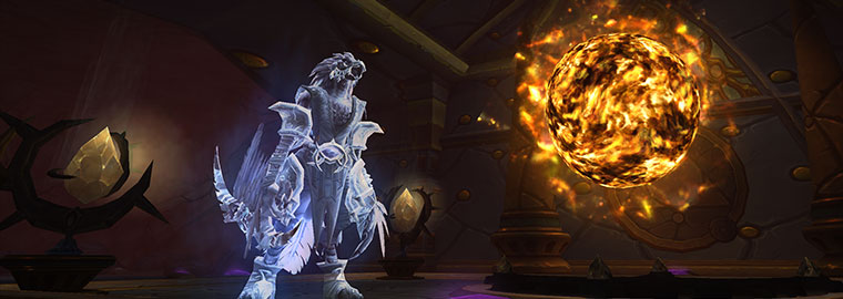 Patch 6.2 Preview – Ashran Updates