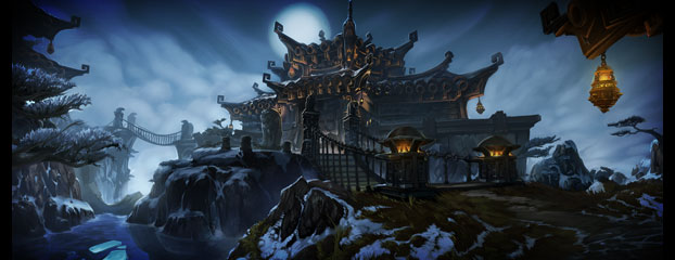 Mists of Pandaria Dungeon Preview