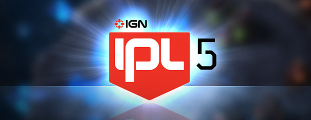 IGN Pro League 5