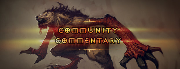 Community Commentary: Sanctuary Safari