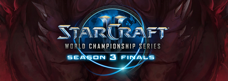 WCS Season 3 Finals are Ready to Rock
