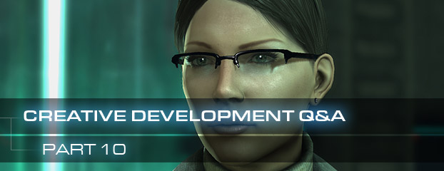 StarCraft II Creative Development Q&A - Part 10