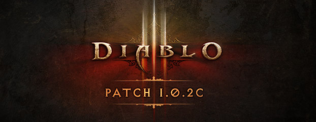 Patch 1.0.2c Now Live