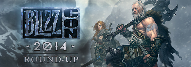 BlizzCon 2014 – Diablo III : le bilan