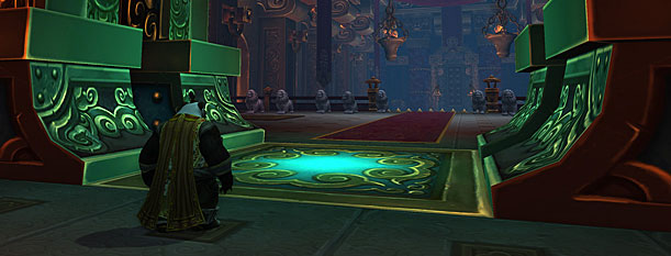 Mists of Pandaria Preview Double Feature