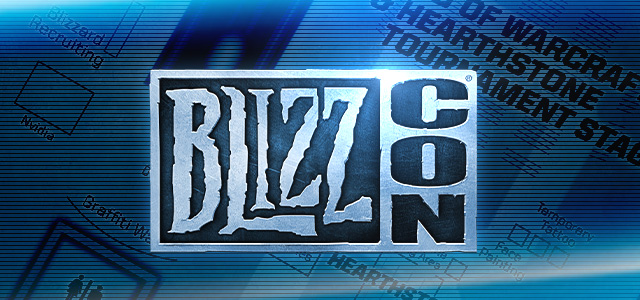 Check Out the BlizzCon® 2014 Map and Schedule