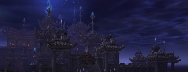 Patch 5.2 Raid Preview: Throne of Thunder