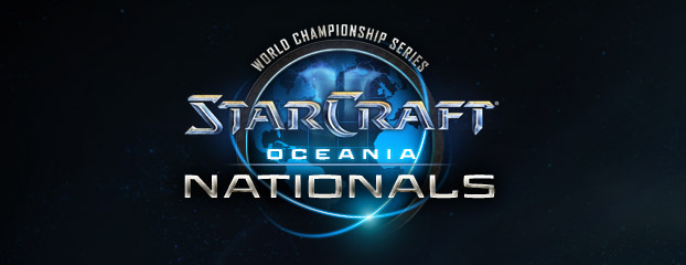 World Championship Series - Australia Nationals & Oceania Final (Updated)