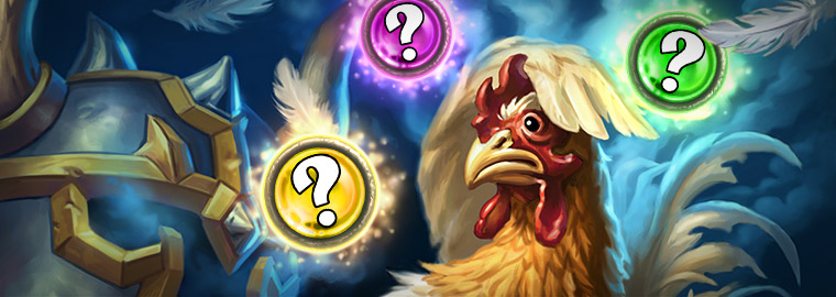 Puzzles and Hearthstones 3: Thinking Outside the Box
