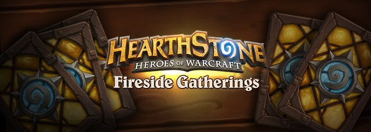 Get Your Gathering Going!