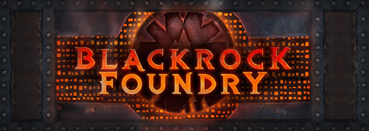 Blackrock foundry