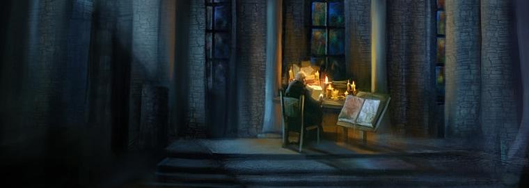 Mise à jour de la galerie d'illustrations Diablo III