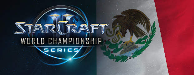 WCS — México Nationals