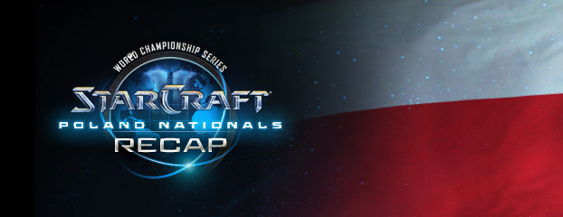 WCS - Nerchio and MaNa to Represent Poland in the Europe Finals