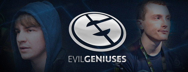 Team Evil Geniuses' Pro Tip Collection #1