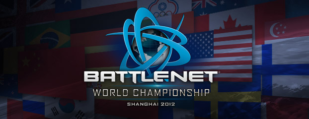 Battle.net World Championship na China
