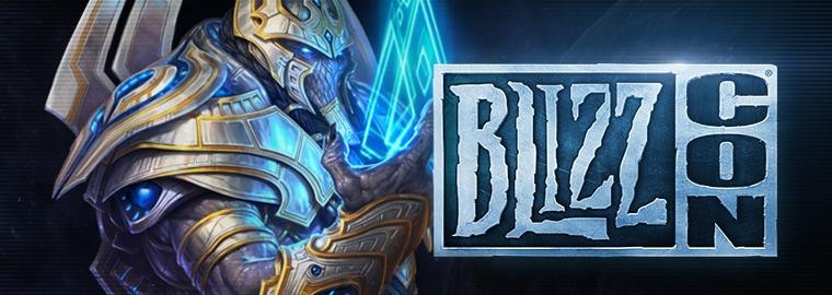 Les conférences StarCraft à la BlizzCon 2013