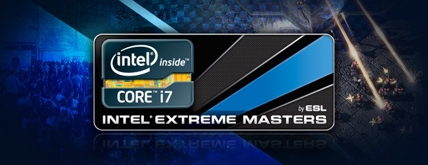 See the Intel Extreme Masters Season VI Finals at CeBIT 2012