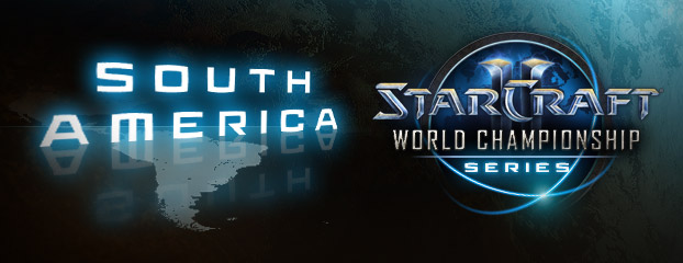 World Championship Series — South America Nationals