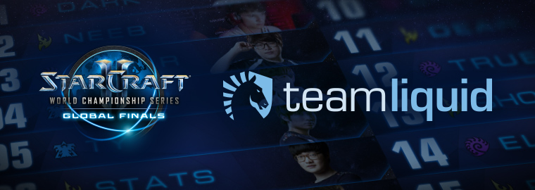 WCS Global Playoffs: The Power Rank by Team Liquid
