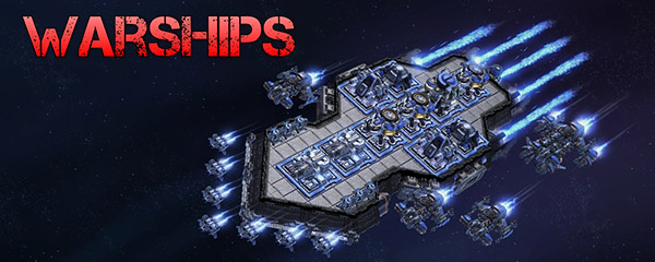 Arcade Highlight: Warships