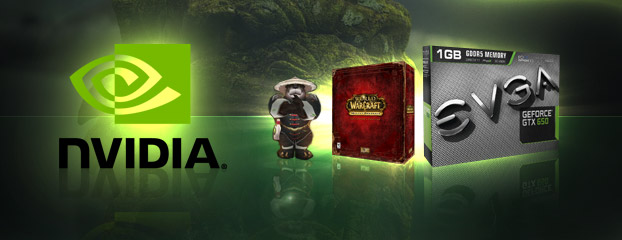 NVIDIA's Unleash Pandamonium Sweepstakes