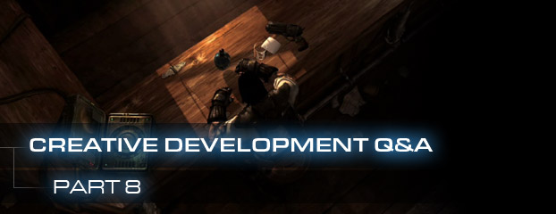 StarCraft II Creative Development Q&A - Part 8