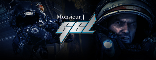 GSL: Four Players, Four Teams