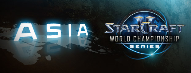 WCS Asia Finals – Meet the Players