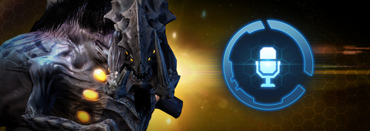 Patch 3.17 Preview: Dehaka Announcer