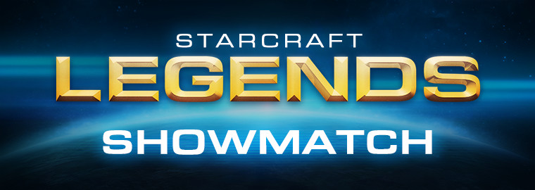 Legacy of the Void: StarCraft Legends Archon Mode Showmatch
