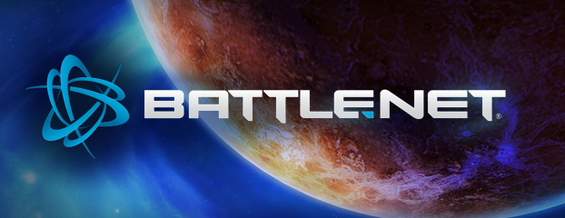 Battle.net Authenticator Change